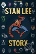 The Stan Lee - Stan Lee, Roy Thomas