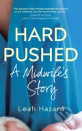 Hard Pushed - Leah Hazard