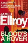 Blood's a Rover - James Ellroy