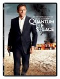 James Bond: Quantum of Solace (1 DVD) - Marc Forster