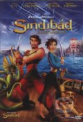 Sindibad - Tim Johnson