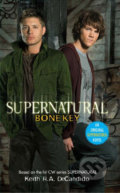 Supernatural: Bone Key - Keith R.A. DeCandido