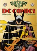 The Golden Age of DC Comics - Paul Levitz