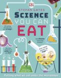 Science You Can Eat - Stefan Gates