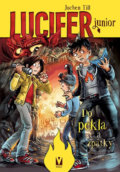 Lucifer junior 3 - Jochen Till