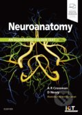 Neuroanatomy: An Illustrated Colour Text - Alan R. Crossman, David Neary