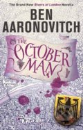 The October Man - Ben Aaronovitch