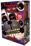 Five Nights at Freddy's (Boxed Set) - Scott Cawthon, Kira Breed-Wrisley