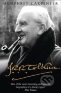 J.R.R. Tolkien - Humphrey Carpenter