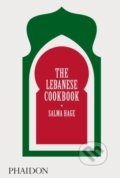 The Lebanese Cookbook - Salma Hage