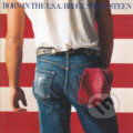 Bruce Springsteen: Born In The U.S.A. LP - Bruce Springsteen