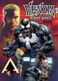 Venom: First Host - Mike Costa, Mark Bagley