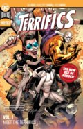 The Terrifics (Volume 1) - Jeff Lemire