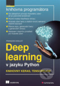 Deep learning v jazyku Python - Chollet Francois