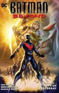 Batman Beyond (Volume 2) - Dan Jurgens