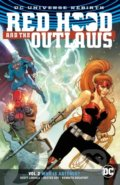 Red Hood and the Outlaws (Volume 2) - Scott Lobdell