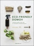 Eco-friendly domov - Christine Liu