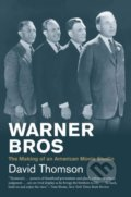 Warner Bros - David Thomson