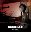 Gorillaz: The Fall LP - Gorillaz
