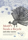 Mother Steals a Bicycle and Other Stories - Shruti Buddhavarapu