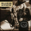 Willie Nelson: Ride Me Back Home LP - Willie Nelson