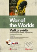 War of the Worlds / Válka světů - H.G. Wells