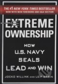 Extreme Ownership - Jocko Willink