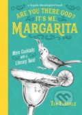Are You There God? It's Me, Margarita - Tim Federle