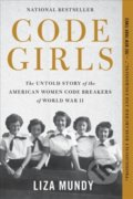 Code Girls - Liza Mundy