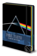 Blok A5 Pink Floyd: Dark Side Of The Moon -