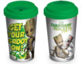 Cestovný hrnček Guardian of the Galaxy: Get Your Groot -