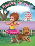 Fancy Nancy Clancy: Knížka do ruky -