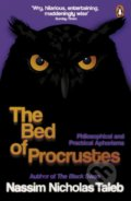 The Bed of Procrustes - Nassim Nicholas Taleb
