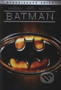 Batman S.E. 2DVD - Tim Burton