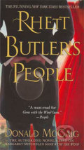 Rhett Butler´s People - Donald McCaig