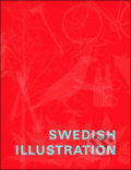 Swedish Illustration 2 - Sandra Praun