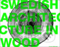 Swedish Architecture in Wood -