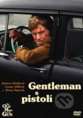 Gentleman s pistolí - David Lowery