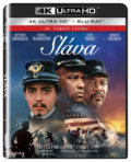 Sláva Ultra HD Blu-ray - Edward Zwick