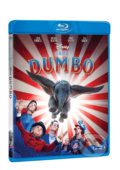 Dumbo - Tim Burton