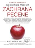 Záchrana pečene - Anthony William