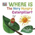 Where is the Very Hungry Caterpillar - Eric Carle