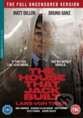 The House That Jack Built - Lars von Trier