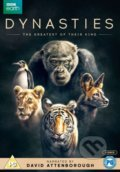 Dynasties - David Attenborough