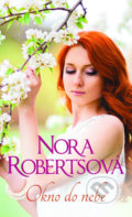Okno do nebe - Nora Roberts