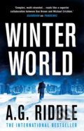 Winter World - A.G. Riddle