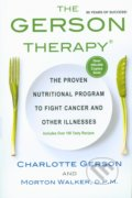 The Gerson Therapy - Charlotte Gerson, Morton Walker