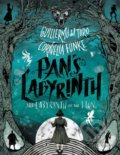 Pan's Labyrinth - Guillermo del Toro, Cornelia Funke, Allen Williams (ilustrácie)