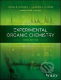 Experimental Organic Chemistry - Philippa B. Cranwell, Laurence M. Harwood, Christopher J. Moody