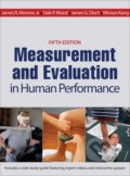 Measurement and Evaluation in Human Performance - James R. Jr. Morrow, Dale P. Mood, James G. Disch, Minsoo Kang